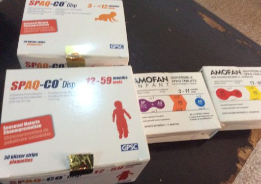 New anti-malaria drug to be administered to 686,983 children in the Northern Region