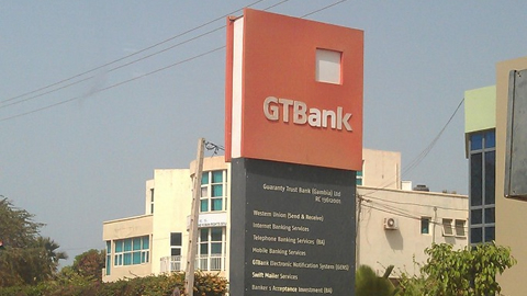 GT Bank introduces Quick Credit revolutionary USSD  product for salary workers