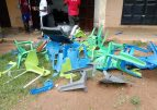 Tamale: NPP youth vandalize party office over lack of jobs