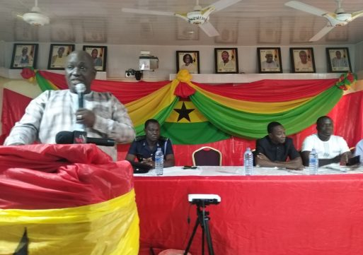 Government agriculture initiatives increases food production in Gushegu – MCE