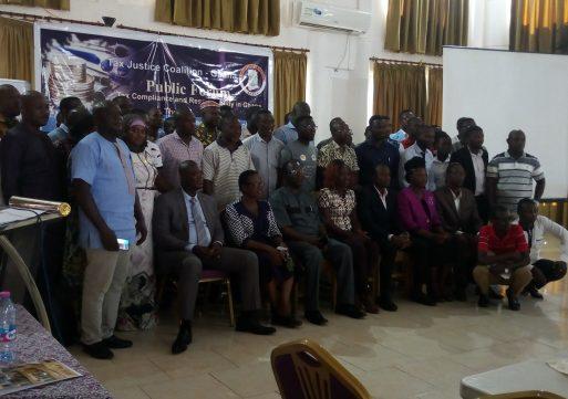 Honor your Tax obligations to enhance  economic development