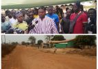 We are  ready to fix our roads  but don't step foot in our community to campaign – Kulnyevilla residents warn politicians