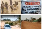 Communities in Northern region demands treated water and roads ahead of 2020 elections